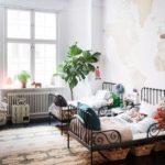 A la recherche d'un lit en métal enfant
