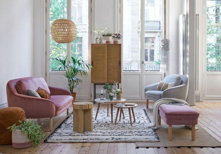 Catalogue La redoute Intérieurs 2018-2019