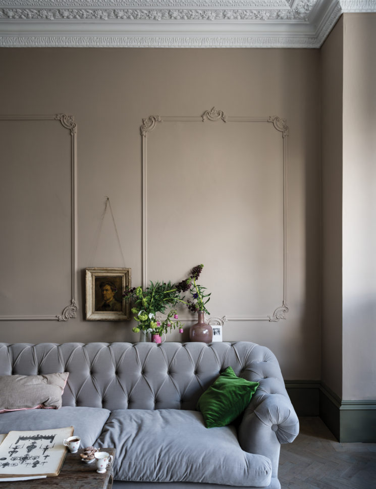 9 nouvelles couleurs Farrow and Ball || JITNEY® n°293