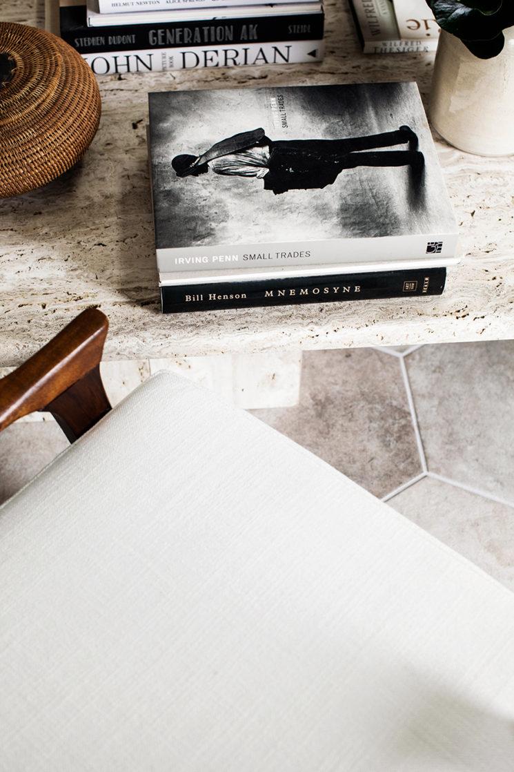 Le nouveau studio de la photographe australienne Kara Rosenlund