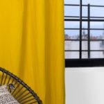 Moondream, des rideaux aussi beaux qu'innovants