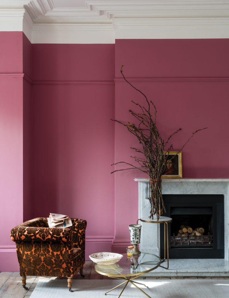 9 nouvelles couleurs Farrow and Ball || RANGWALI® n°296