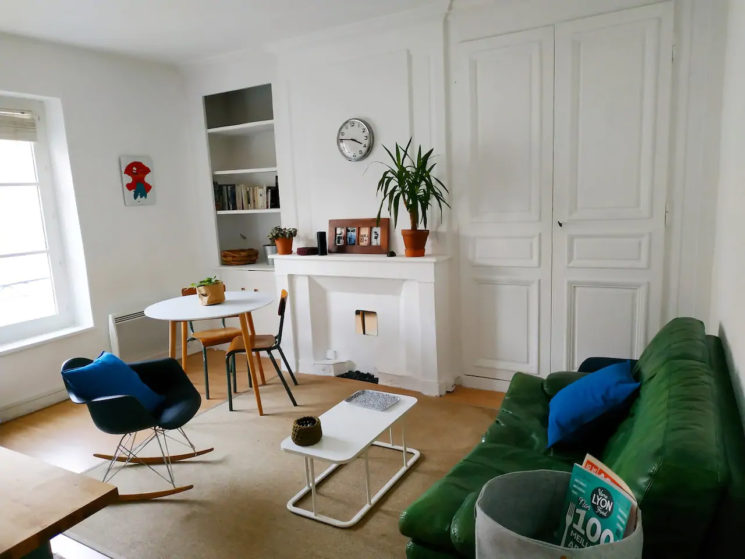 Comment Se Demarquer Sur Airbnb Grace A Sa Deco Turbulences Deco