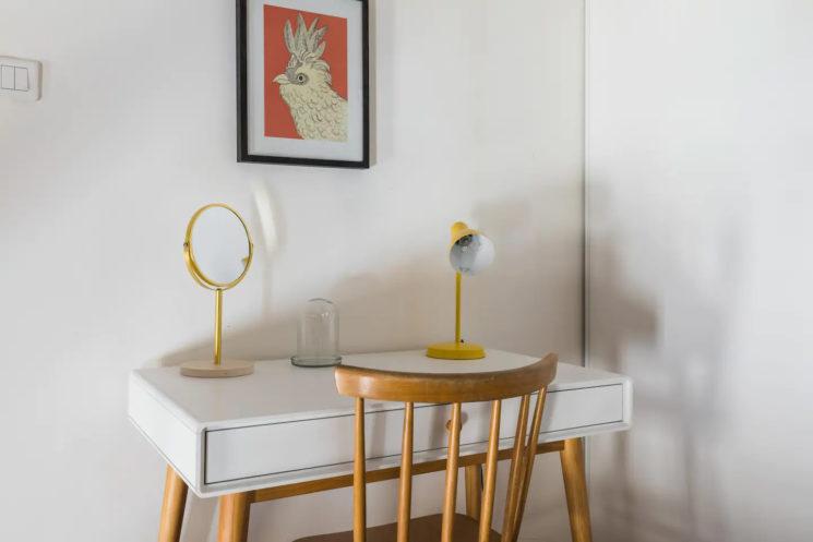 Airbnb Le nid des amants du Vieux-Lyon