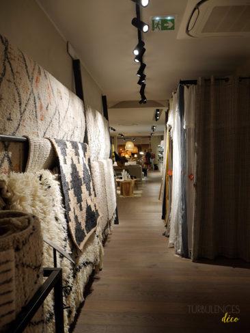 La nouvelle boutique Ampm de Lyon à l'Hôtel-Dieu