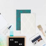 Gagnez une formation de designer d'intérieur