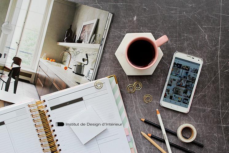 Gagner une formation de designer d'intérieur avec l'institut de design d'intérieur