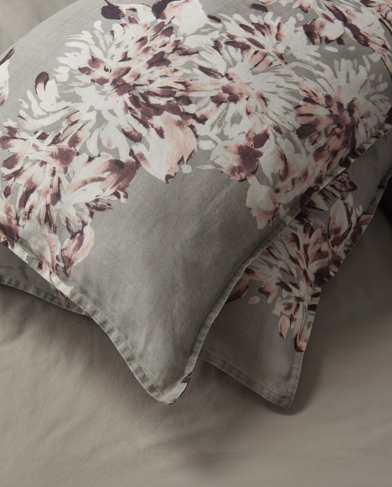 Society Limonta - Collection AH 18-19 - Motif NAP CHIC