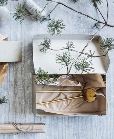 Catalogue scandinave de Noël 2018 - House Doctor