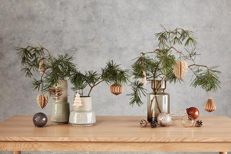 Catalogue scandinave de Noël 2018 - Hübsch