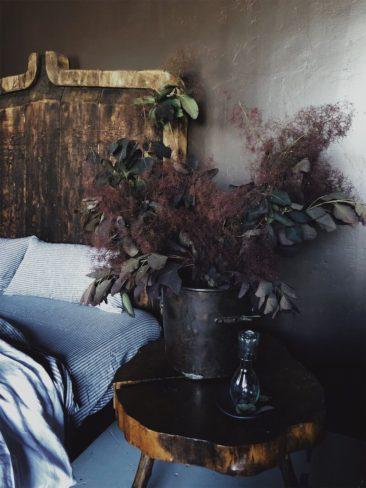 """Encore une obsession de style déco """"old new""""    Elsie Green, brocante dans la baie de San Francisco"""