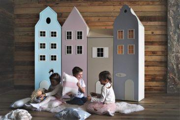 Armoire enfant, Maison - Boutique Elen Living sur Etsy