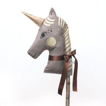 Tête de licorne déco et/ou jeu - Boutique Red Hand Bang sur Etsy