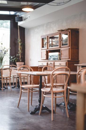 Le Barn hôtel à Rambouillet, esprit campagne brocante
