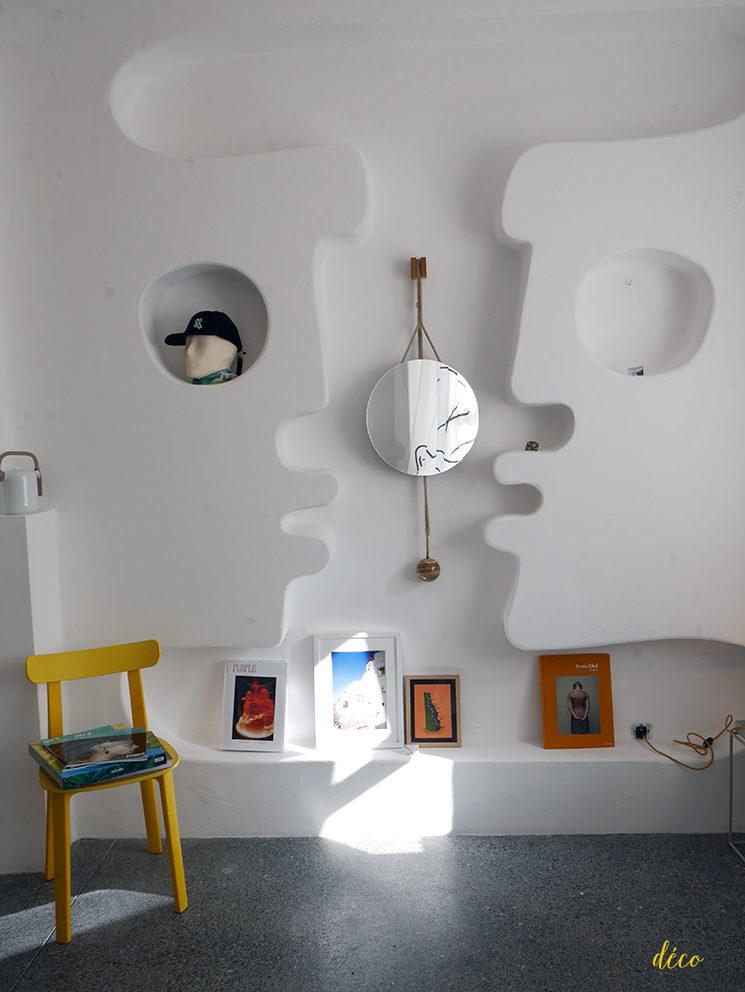 La boutique design de la villa de Noailles - Turbulences Déco