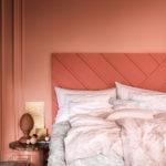 Living Coral couleur Pantone® 2019, la vie en rose