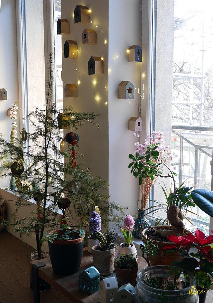 Noël à la maison 2019 - Turbulences Déco