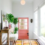 6 astuces pour rendre sa porte d'entrée design et glamour