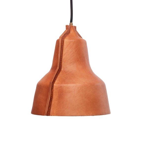 Suspension en cuir, Lloyd - Boutique Etsy Puik Studio