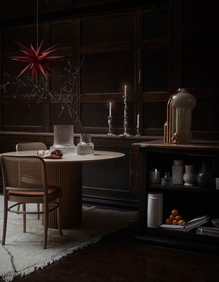 [ Inspiration de Noël 2018 ] En clair obscur // Artilleriet studio - Silent Magic of Christmas