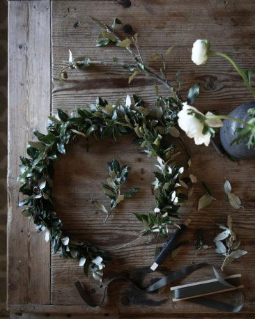 [ Inspiration de Noël 2018 ] En clair obscur // Anna Kubel blog