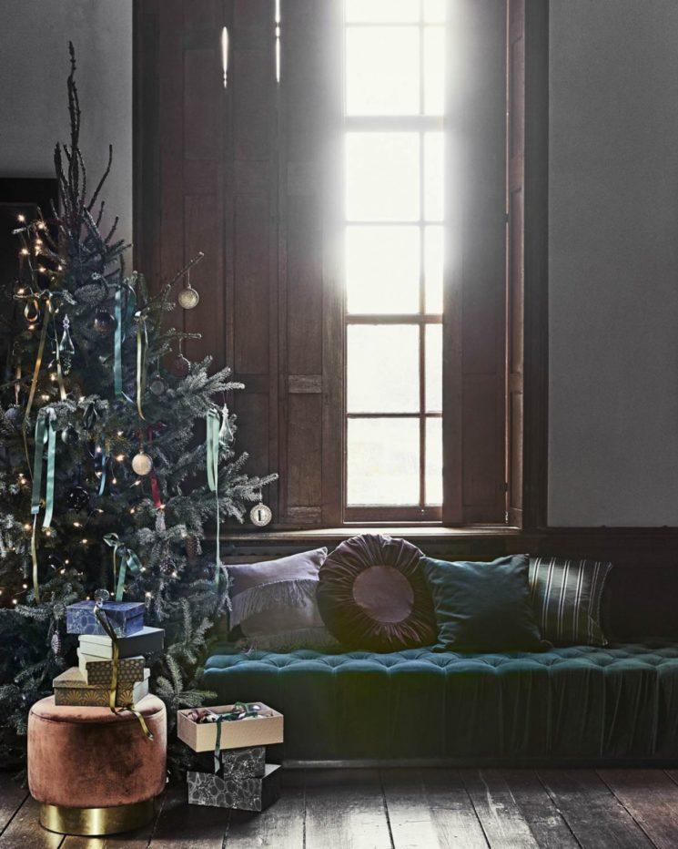 [ Inspiration de Noël 2018 ] En clair obscur // VTwonen