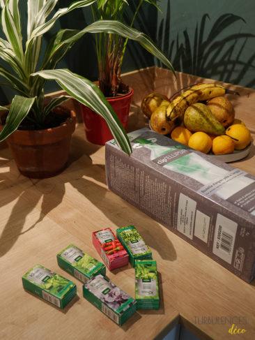 [ Test produit ] Un jardin d'intérieur Kitchen Gardening de Vilmorin - Modèle Vittoria