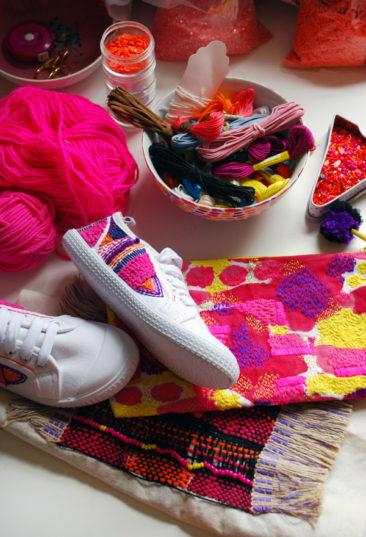 Intérêt grandissant pour le textile