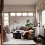 Catalogue Ferm Living SS2019 dans un décor design et vintage
