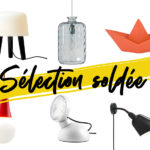 Des lampes design soldées sur lightonline