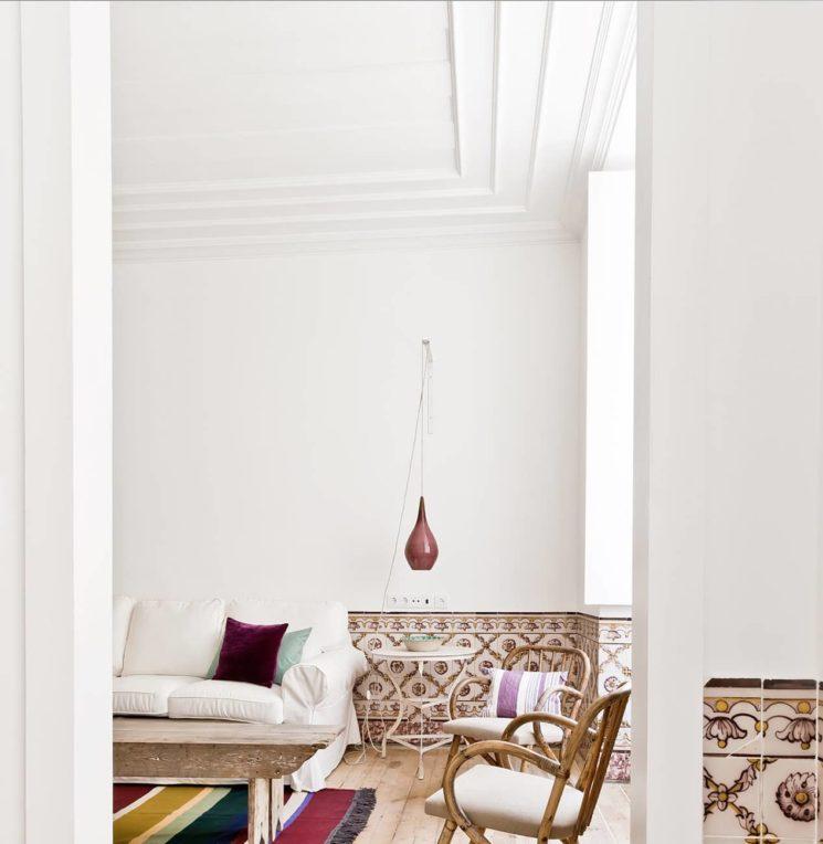 Hôtel Baixa House à Lisbonne - House Alorna