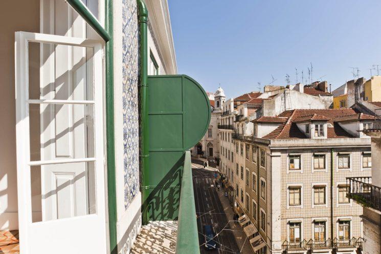 Hôtel Baixa House à Lisbonne - House Gulbenkian