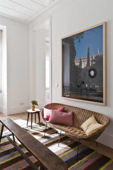 Hôtel Baixa House à Lisbonne - House Jeronimos