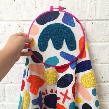 [ Inspiration déco ] Envie de couleurs vitaminées dans sa déco ! || DIY by yenmag.net