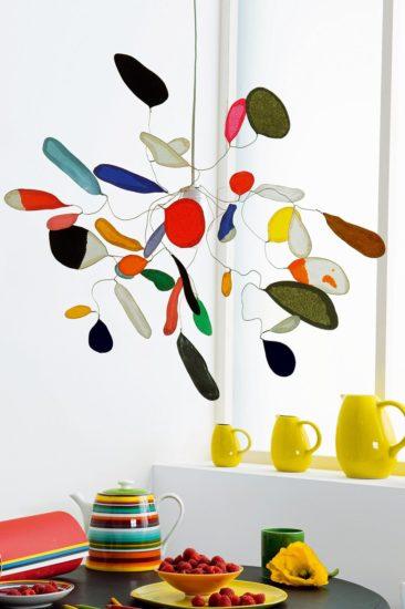 [ Inspiration déco ] Envie de couleurs vitaminées dans sa déco ! || DIY by marieclaire.fr