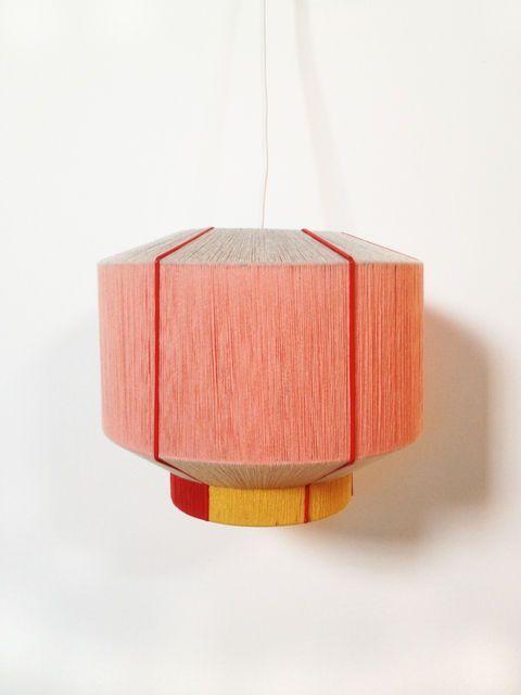 Lampe BonBon par Ana Kras