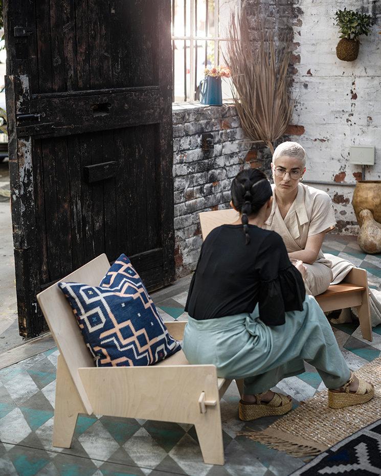 L'Afrique à l'honneur avec la collection Överallt Ikea - Disponible en mai 2019