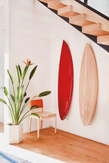 [ Inspiration déco ] Rose toujours, rose bohème en déco || L'intérieur de Garance Doré - Design intérieur : Sherman Samuel