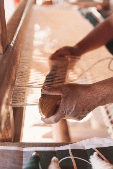 [ Tendance déco ] Modern tribal / Modern craft || MA création du Mexique