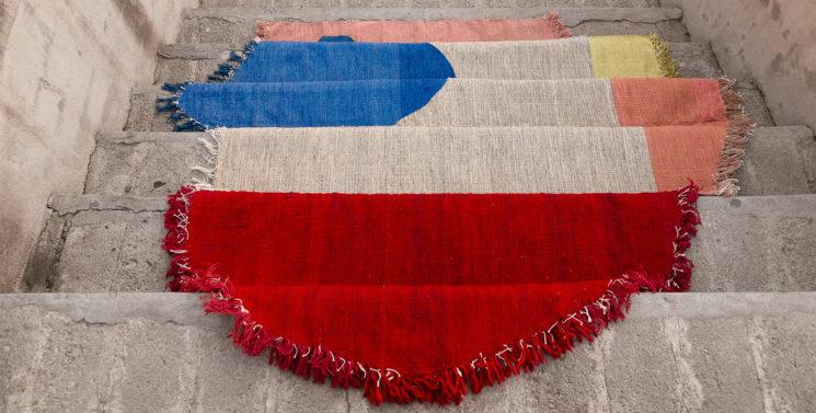 [ Tendance déco ] Modern tribal / Modern craft    Mestiz, exploration de l'artisanat mexicain