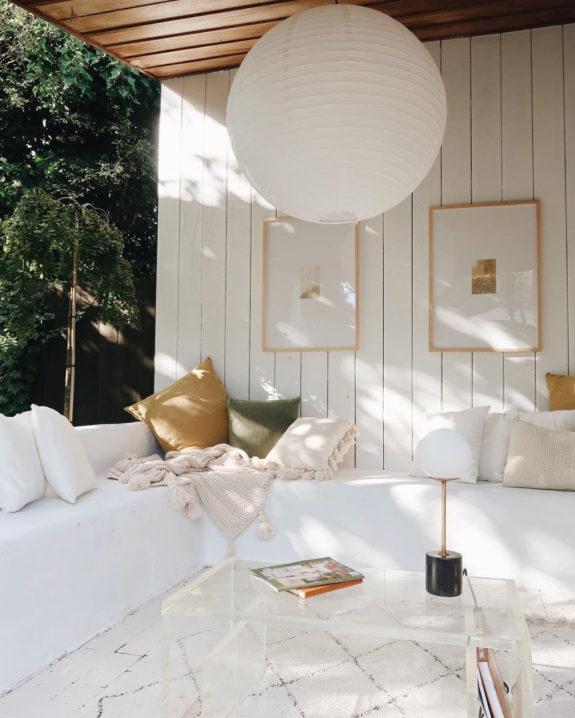 La maison d'Erena Tepaa en Nouvelle Zélande