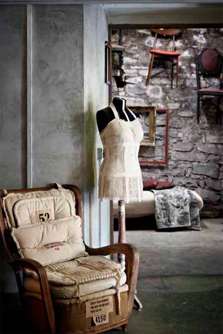 L'atelier de Draga Obradovic