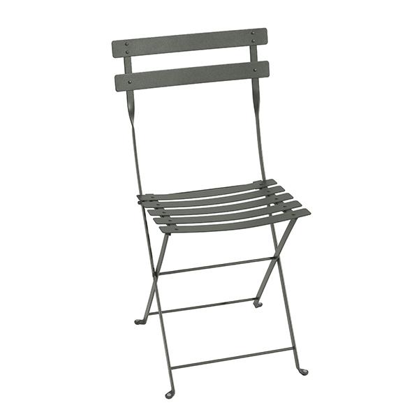 Chaise pliante, Bistro sur Fermob