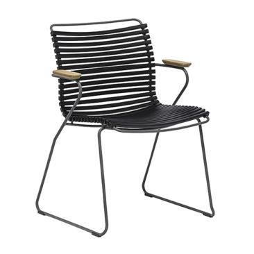Fauteuil, Click, design Henrik Pedersen pour Houe