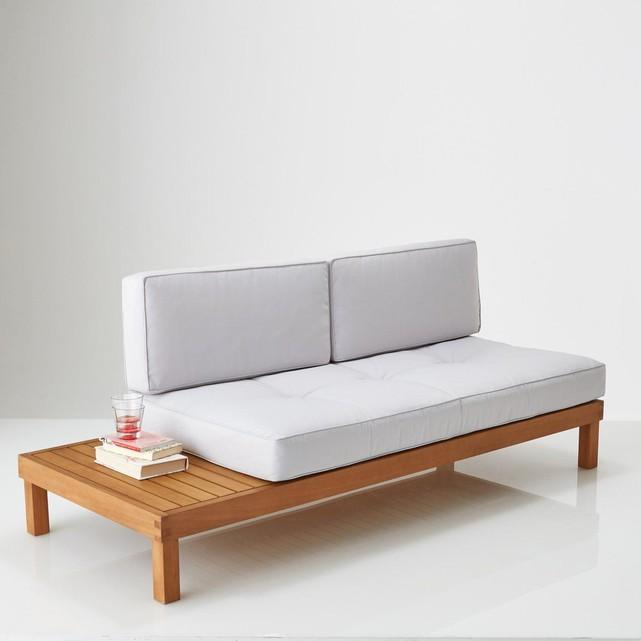 Sélection shopping de mobilier de jardin design - Turbulences Déco