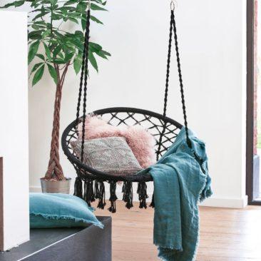 Chaise-hamac, Reelak sur La redoute Intérieurs