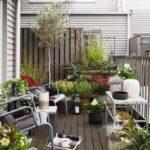 Optimiser l'aménagement de sa terrasse *