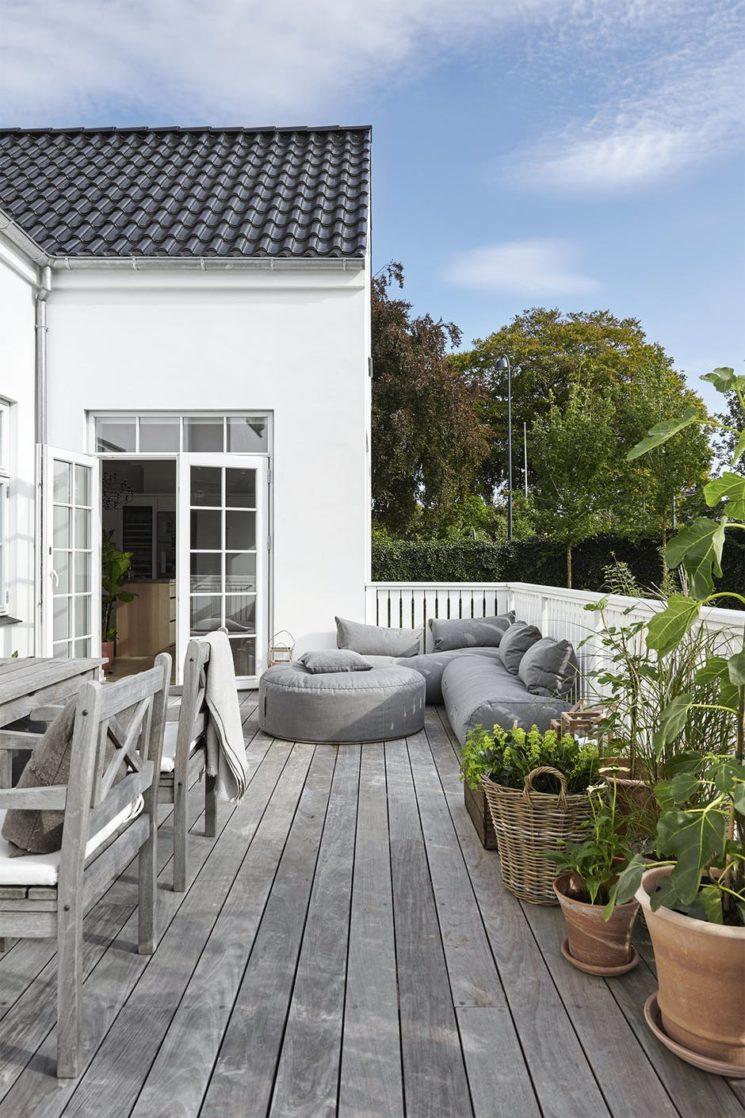 Optimiser l\'aménagement de sa terrasse - Turbulences Déco