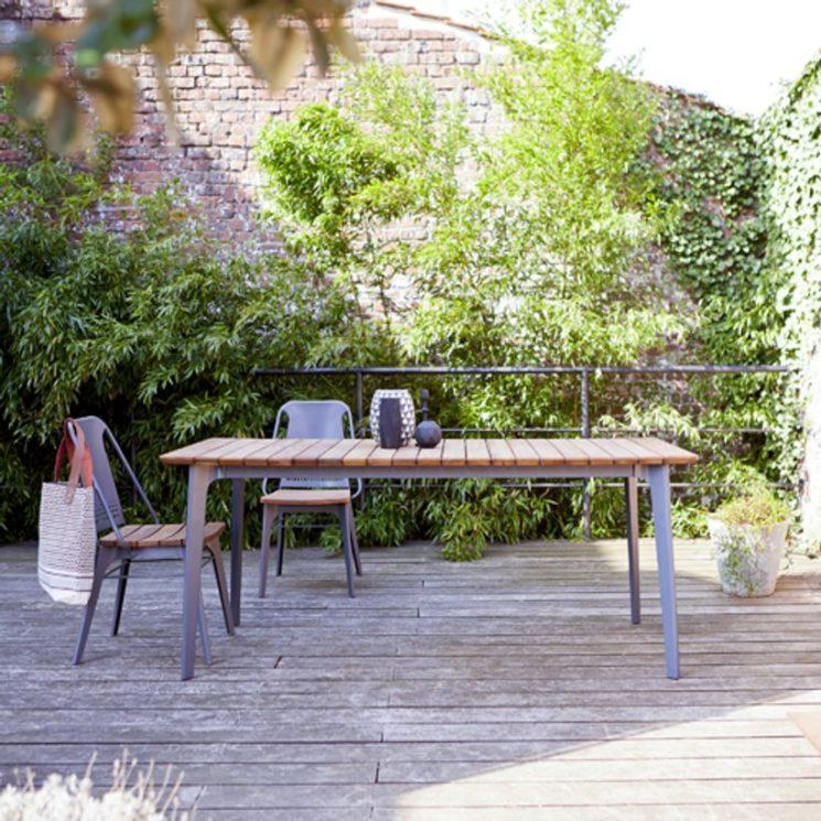 Sélection shopping de mobilier de jardin design ...