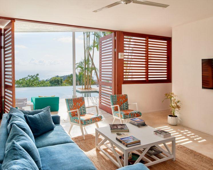 Villa Riviera pour un style Riviera